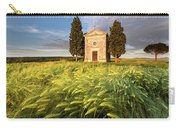 Tuscany Chapel Carry-all Pouch