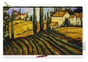 Tuscany Graphics Carry-all Pouch