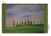 Tuscany Home  Carry-all Pouch