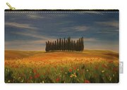 Tuscany Soldiers  Carry-all Pouch