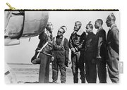 Tuskegee Airmen, 1942 Carry-all Pouch