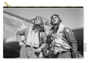 Tuskegee Airmen Carry-all Pouch