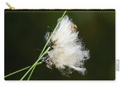 Tussock Cottongrass Carry-all Pouch