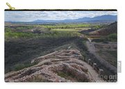 Tuzigoot National Monument Carry-all Pouch