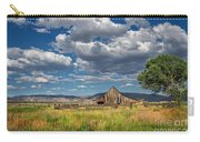Twaddle-pedroli Ranch Carry-all Pouch