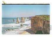 Twelve Apostle Port Campbell National Park Carry-all Pouch