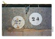 Twenty Four Carry-all Pouch