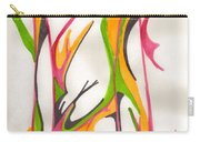 Twigs Carry-all Pouch