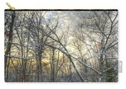 Twilight At Deep Creek Carry-all Pouch