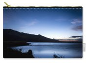 Twilight At Klondike Lake Carry-all Pouch