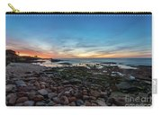 Twilight At La Jolla Cove Carry-all Pouch