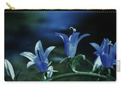 Twilight Bells Carry-all Pouch by Barbara St Jean