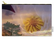 Twilight Lily Carry-all Pouch