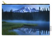 Twilight Mist Rising Carry-all Pouch