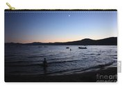 Twilight On Lake Tahoe Carry-all Pouch