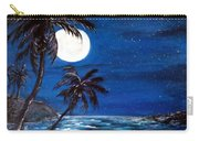 Twilight On The Bay Carry-all Pouch