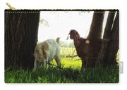 Twilight On The Farm Carry-all Pouch