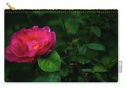 Twilight Rose Carry-all Pouch