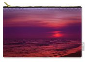 Twilight Carry-all Pouch by Sandy Keeton