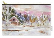 Twilight Serenade I Carry-all Pouch