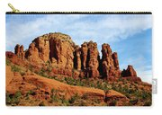 Twin Buttes Sedona Az Hbn2 Carry-all Pouch
