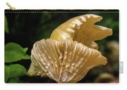 Twin Cantharellus Carry-all Pouch