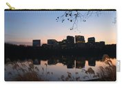 Twin Rosslyn Carry-all Pouch