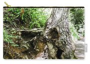 Twisted Tree Smoky Mountains Carry-all Pouch