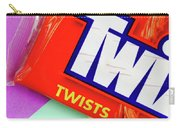 Twix Candy Carry-all Pouch