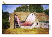 Two Barns And A Silo Carry-all Pouch