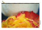 Two Beautiful Roses Carry-all Pouch