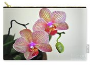 Two Blooms For You Carry-all Pouch