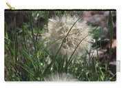 Two Dandelions, Carry-all Pouch