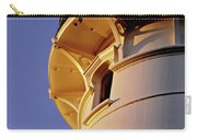 Two Lights, Cape Elizabeth Carry-all Pouch