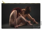Christiana And Ciara - 3 Carry-all Pouch