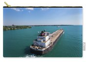 Two Ships Passing Carry-all Pouch