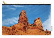 Two Sisters Formation Sedona Az Hbn2 Carry-all Pouch