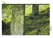 Two Standing Stones Carry-all Pouch