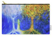 Two Trees Of Valinor Carry-all Pouch
