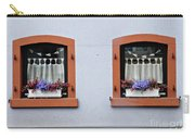 Two Windows In Schierstein Carry-all Pouch