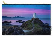Twr Mawr, Anglesey Carry-all Pouch