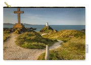 Twr Mawr Lighthouse Carry-all Pouch