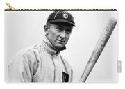 Ty Cobb - 1910 Carry-all Pouch
