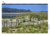 Tybee Island Inlet Carry-all Pouch