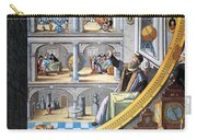 Tycho Brahe (1546-1601) Carry-all Pouch