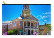 Tyler County Courthouse Carry-all Pouch