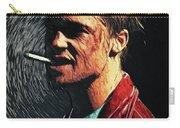 Tyler Durden Carry-all Pouch