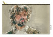 Tyrion Lannister, Game Of Thrones Carry-all Pouch