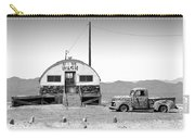 U - We Wash - Death Valley Carry-all Pouch