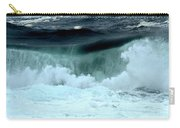 Ucluelet Breaking Waves Carry-all Pouch